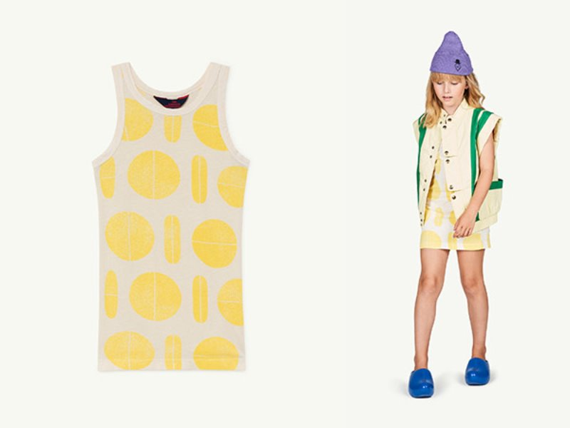 [T.A.O]GAZEL KIDS DRESS